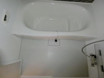 【浴室】シーサイド TOMIMASU
