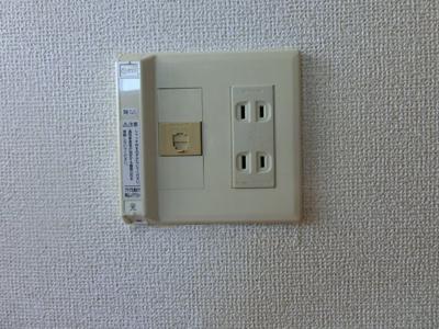【設備】ウエストサンA