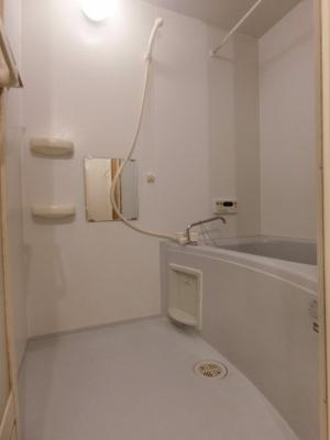 【浴室】ウエストサンA
