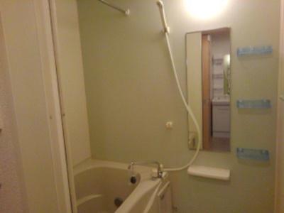 【浴室】マーガレットハウス