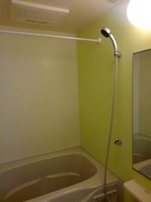 【浴室】アルバータ Ⅱ