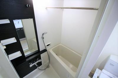 【浴室】エステムコート神戸ハーバーランド前Ⅳピクシス