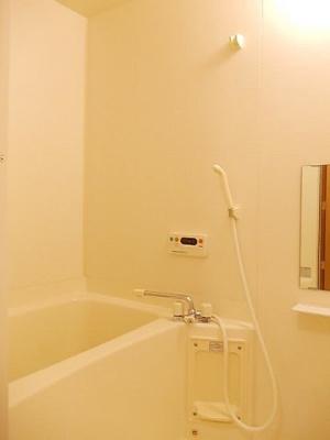 【浴室】かみふうせん