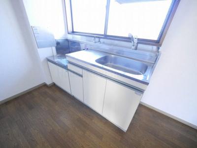 【キッチン】シティハイム パル2001