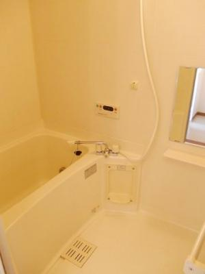 【浴室】メゾンリヴィエール