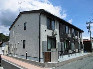 【外観】サニーハウス