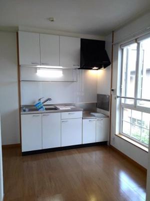 【キッチン】セレーノ