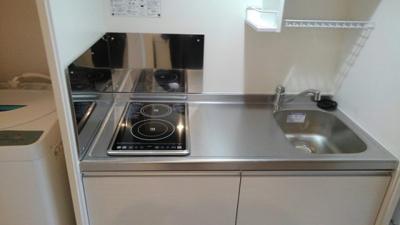 【キッチン】クレイノアビタシオンシグマ