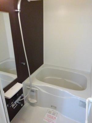 【浴室】カーサ・アルバ