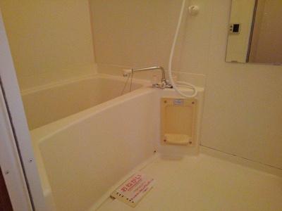【浴室】イーストハウス