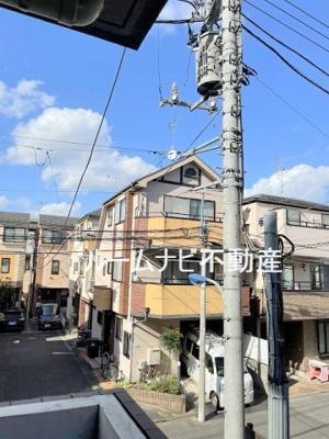 【展望】ラグジュアリーアパートメント赤羽西#02