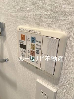 【設備】ラグジュアリーアパートメント赤羽西#02