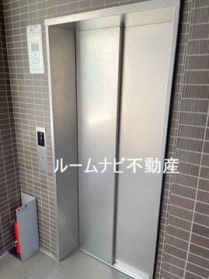 【その他共用部分】ラグジュアリーアパートメント赤羽西#02