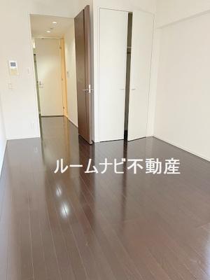 【洋室】ラグジュアリーアパートメント赤羽西#02