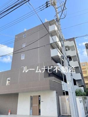 【外観】ラグジュアリーアパートメント赤羽西#02