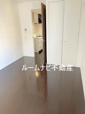 【寝室】ラグジュアリーアパートメント赤羽西#02