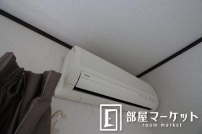 【設備】ハイツKTY II