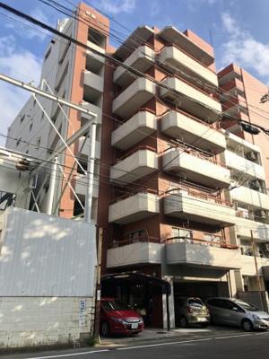【外観】駅南カステリアWADA