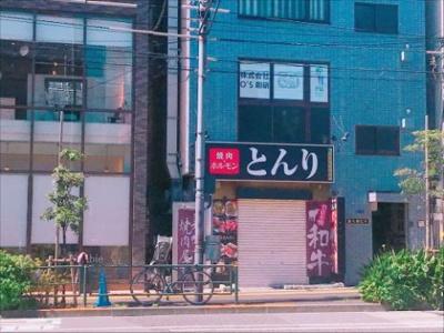 【周辺】レアライズ清澄白河