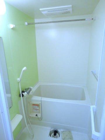 【浴室】AmyⅡ