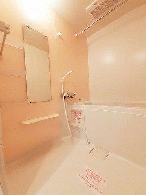【浴室】プラシ-ド・M