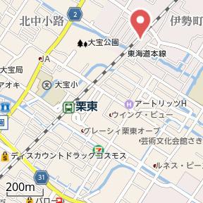 【地図】Bliss I