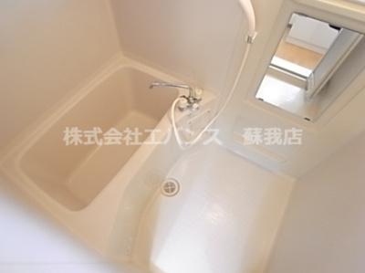 【浴室】ルミエール末広