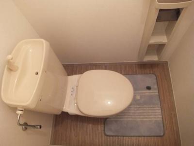 【トイレ】ルネ・セフィラ