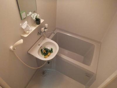 【浴室】ルネ・セフィラ