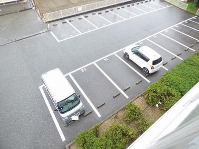 【駐車場】エグゼカーサ