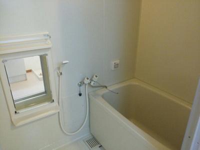 【浴室】エグゼカーサ