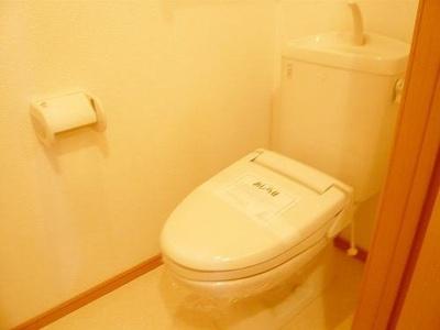 【トイレ】マロングレイス