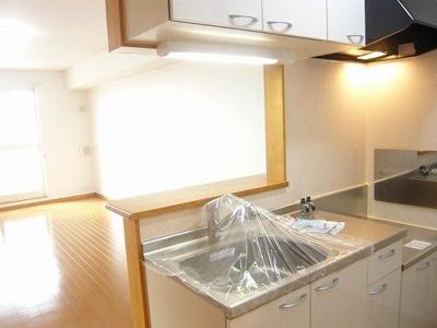 【キッチン】マロングレイス