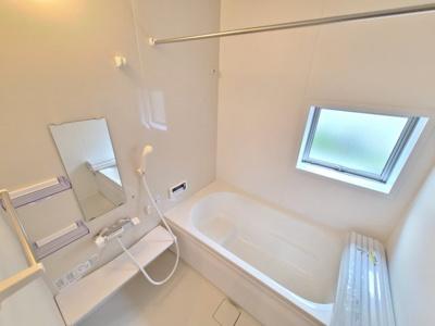 【浴室】我孫子市青山台4丁目 新築戸建
