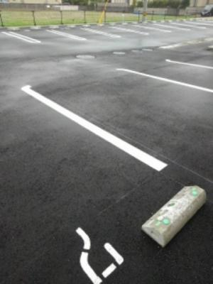 【駐車場】アウスレーゼ Ⅱ