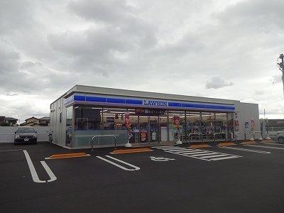 ローソン松茂工業団地前店まで270m