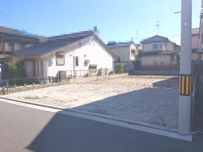 敷地面積68.46坪!建売住宅では珍しい5LDK。大家族でも二世帯でも暮らせそうですね!