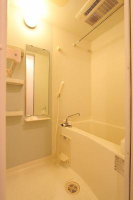 【浴室】ラージウエスト