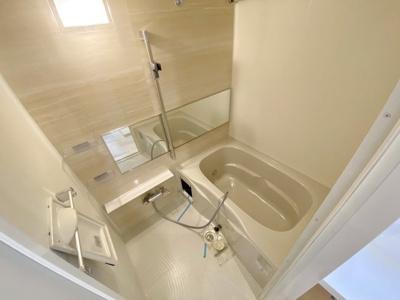 【浴室】エミナール