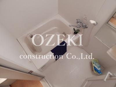 【浴室】アーバン56