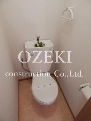 【トイレ】アーバン56