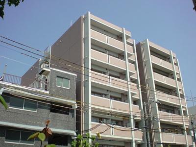 【外観】宿院西TKハイツ2号館
