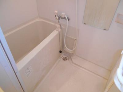 【浴室】宿院西TKハイツ2号館