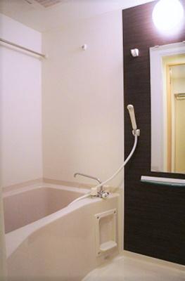 【浴室】リブリ・さぎぬま