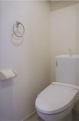 【トイレ】リブリ・さぎぬま