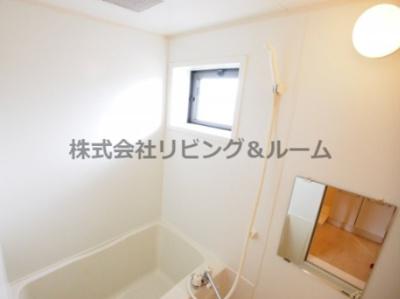 【浴室】ヴィラ・グリーン