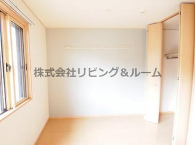 【洋室】ヴィラ・グリーン