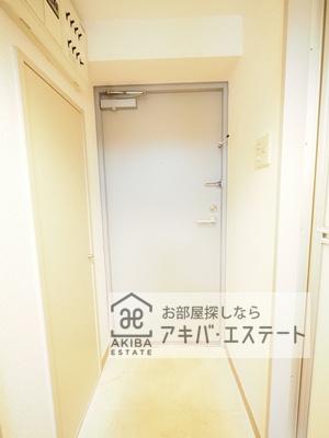 【玄関】サニーコート