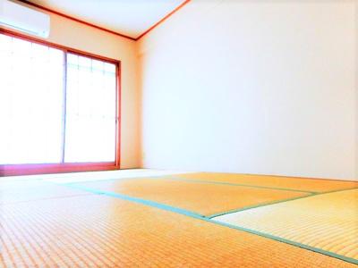 【和室】ラグジェレディK3号館