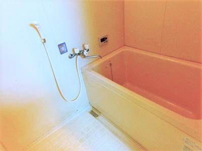 【浴室】ラグジェレディK3号館